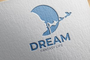Fantasy Dream Logo