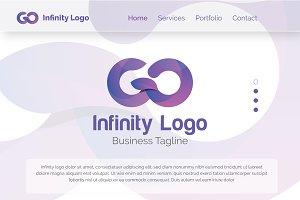 Infinity Ideas Logo