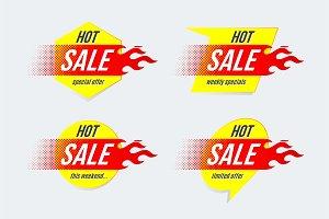 Emblem Hot sale price offer deal