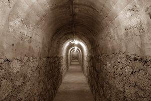 Bunker alcoy