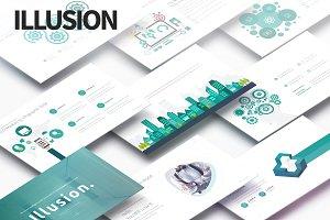 Illusion - PowerPoint Presentation