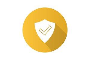 Verified user icon