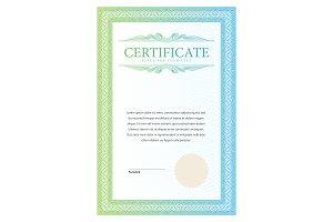 Certificate245