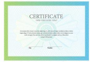 Certificate246