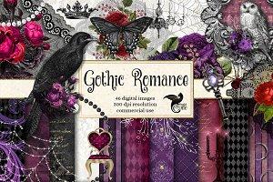 Gothic Romance Graphics