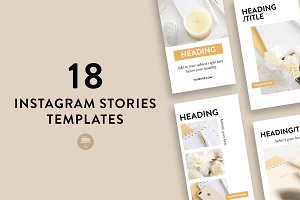 Instagram Stories | Keynote