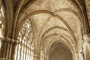La Seu cathedral in Lleida