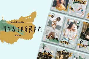 10 Instagram Stories
