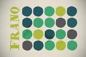 Franq - Typeface