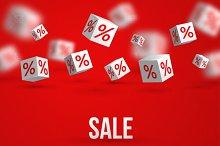 Sale Cubes vol. 2