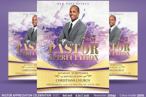Pastor Appreciation Celebration Chur