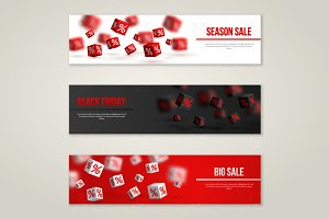Sale Banners 2