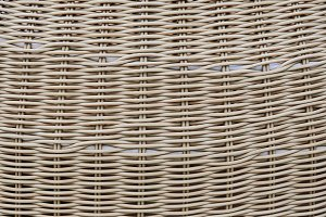 Wooden weave texture background