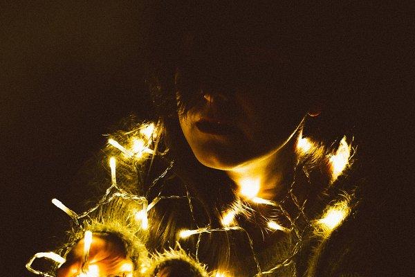 Magic and light
