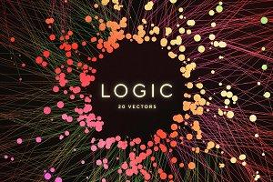 EPS Logic Vectors