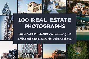 100 HighRes Real Estate Photo bundle