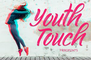 Youth Touch ©