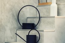 still life on design stair by  in Health