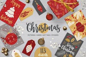 Christmas Kit #4