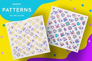 Energy Patterns Collection