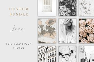 Custom Bundle | Lana