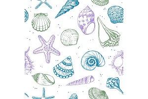 Hand drawn vector illustrations -