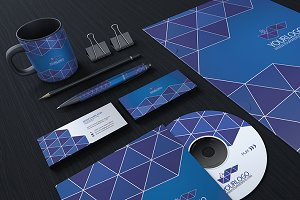 Corporate Identity & Stationery