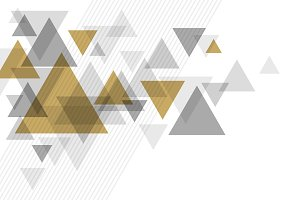 Abstract luxury background design