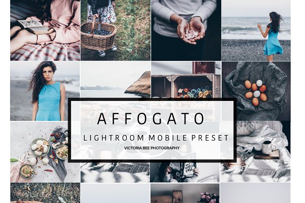 Mobile Lightroom Preset ROSE ~ Other Design Software Add-Ons