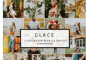 Mobile Lightroom Preset GLACE
