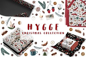 Hygge Winter Christmas Set