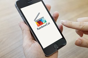 Rainbow Cut Video Production Media