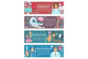 Cardiology, acupuncture medicine