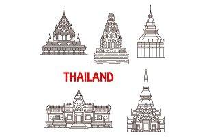 Thailand Ayutthaya and Hua Hin