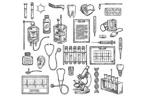 Medical surgery equipment