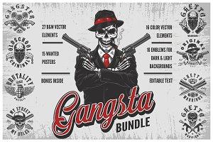 Gangsta bundle