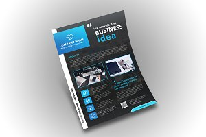Business Flyer V14