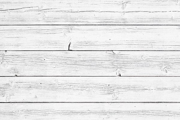 Rustic White Wood Background Textur…
