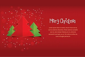 Christmas Xmas Email Greeting Card