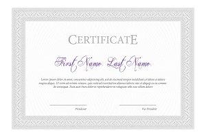 Certificate251