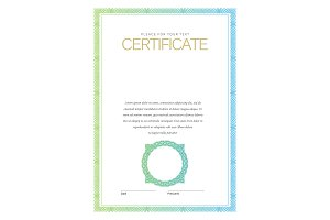 Certificate252