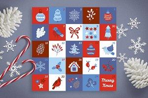 Christmas Advent Calendar #16