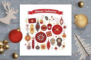 Christmas Advent Calendar #17