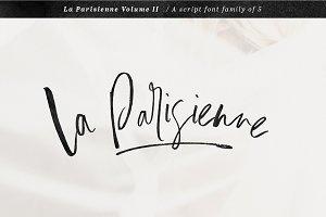 La Parisienne | Volume II