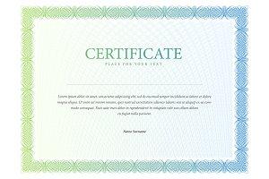 Certificate253