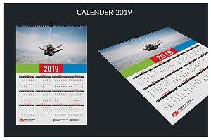 Calendar - 2019