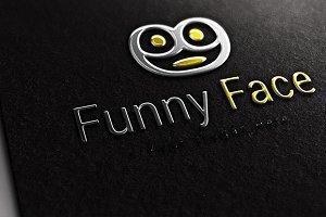 FunnyFace Logo