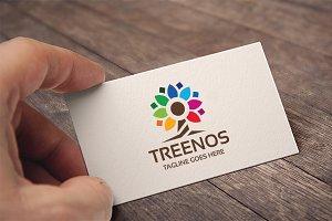 Treenos Logo