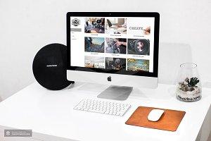 Unique Portfolio Wordpress