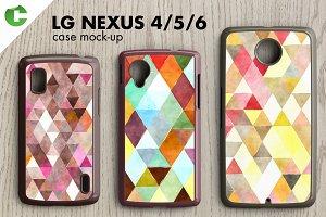 LG Nexus 4/5/6